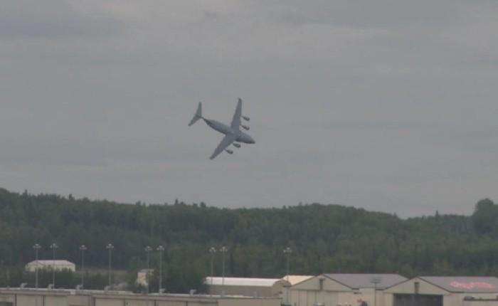 8) 2010 Alaska C-17 Crash
