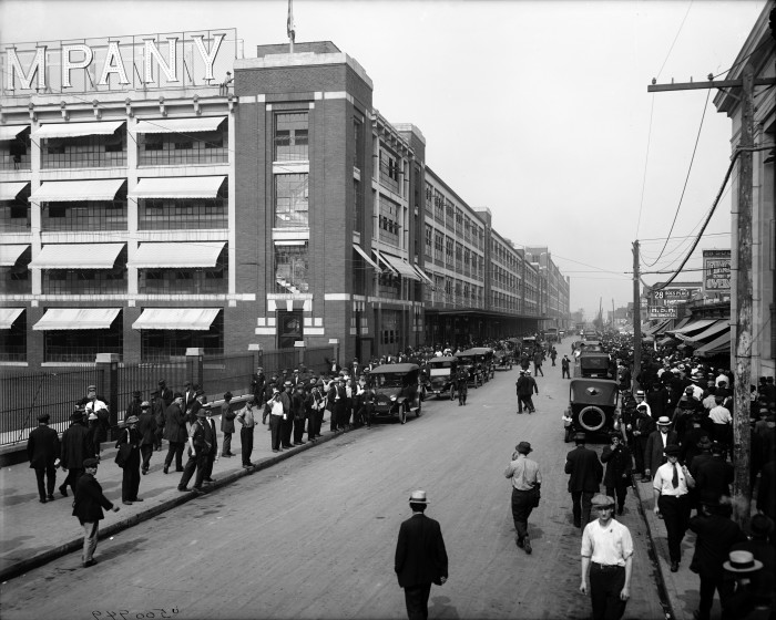race riots 1900 1925 Time line of african american history, 1881-1900 a political coup and a race riot on november 3 1901-1925 african american.