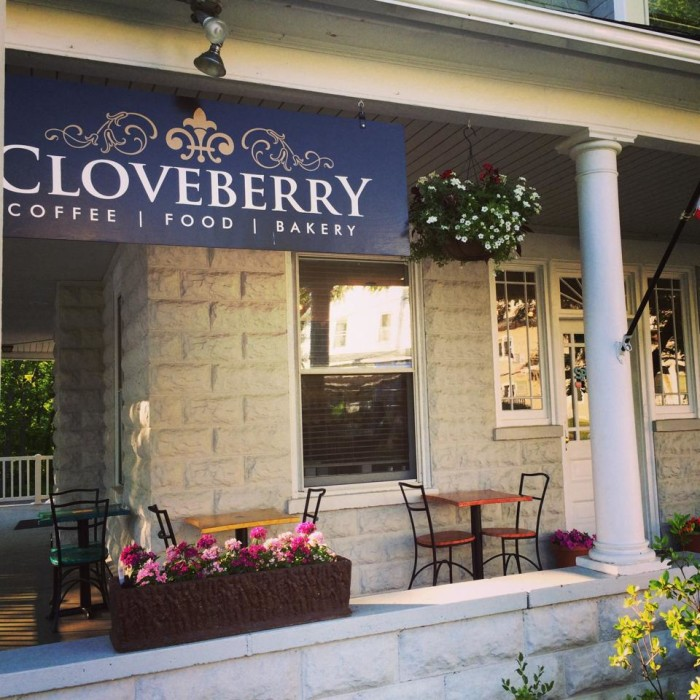10. Cloveberry, Sparta