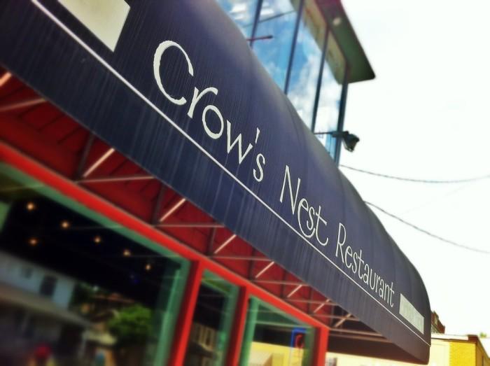 7) Crow's Nest, Kalamazoo