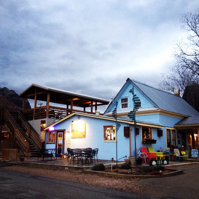 8. Deep Creek Coffee Company, Springdale