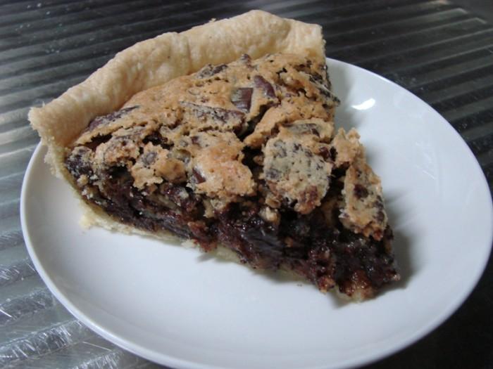 5. Derby Pie
