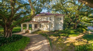 12 Places You Can Buy in Louisiana For Less Than A 1 Bedroom In NYC