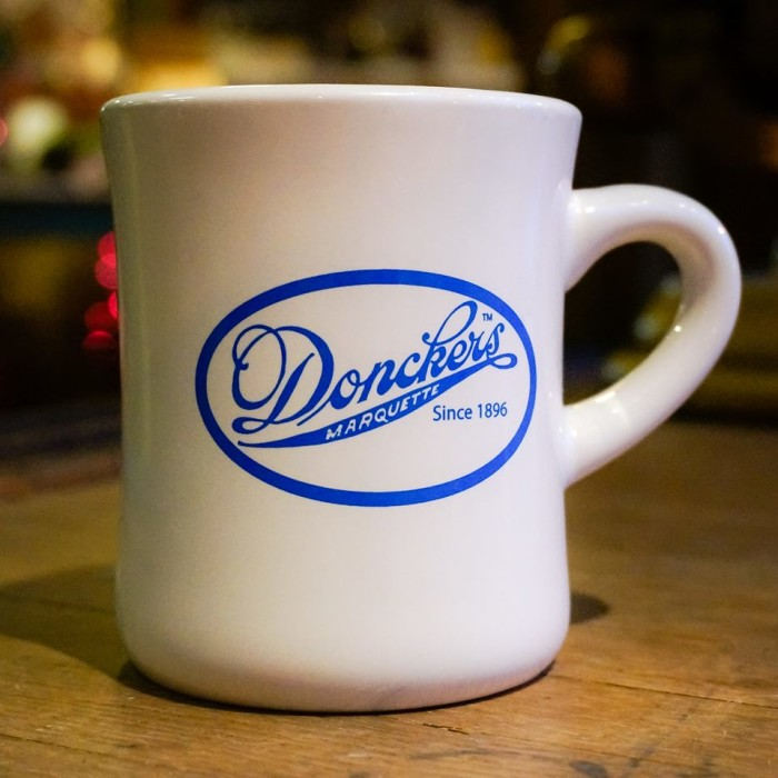 6) Donckers, Marquette