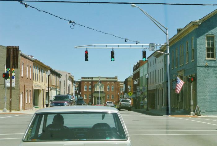 8. Elizabethtown