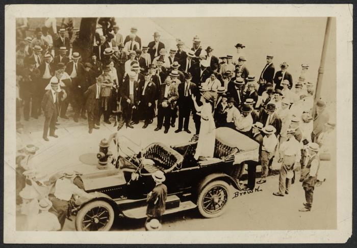 14. 1916 - St. Paul.