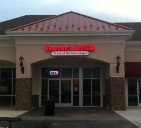 3. Foster's Grille, Various Locations (Alexandria, Front Royal, Bristow, Haymarket, Herndon, Manassas, Marshall, Roanoke, Warrenton, Vienna and Chantilly)