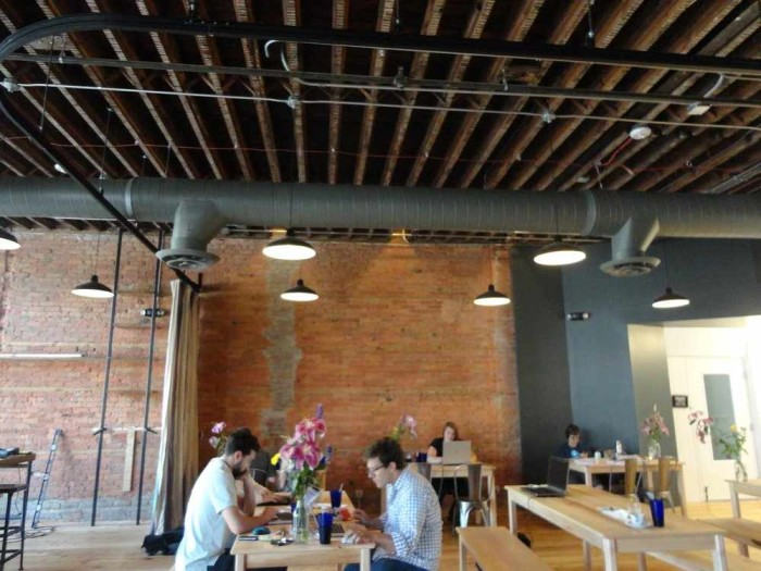8) Great Lakes Coffee, Detroit