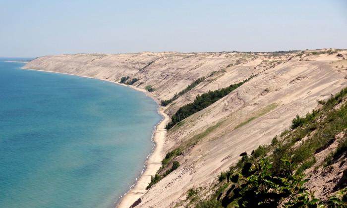 7) Great Lakes