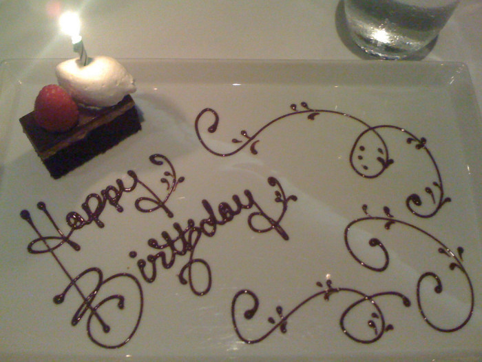 7. Happy birthday song