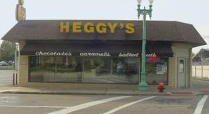 Heggy's Candy Company