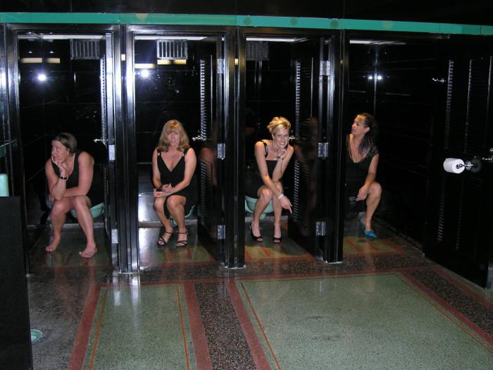 Nashville ladies casino