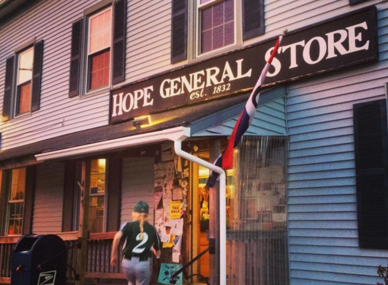 General Stores In Maine