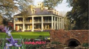 Houma House Plantation & Gardens