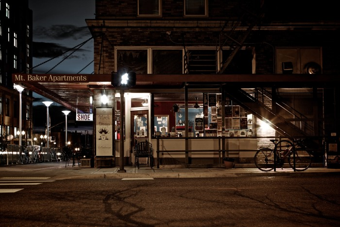 Best Coffee Shops In Tacoma
