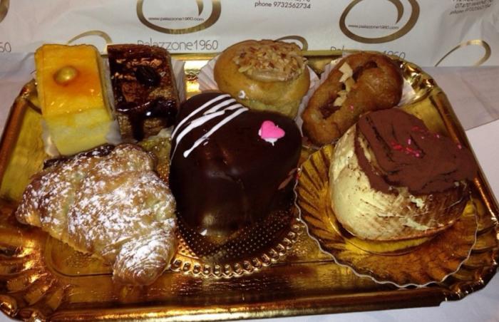 Unique Desserts In New Jersey