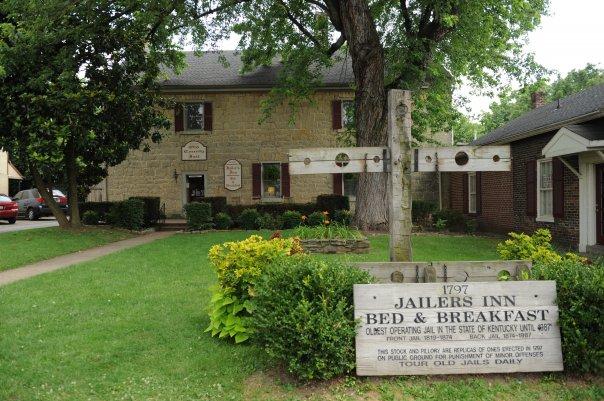 4. Jailers Inn Bed and Breakfast