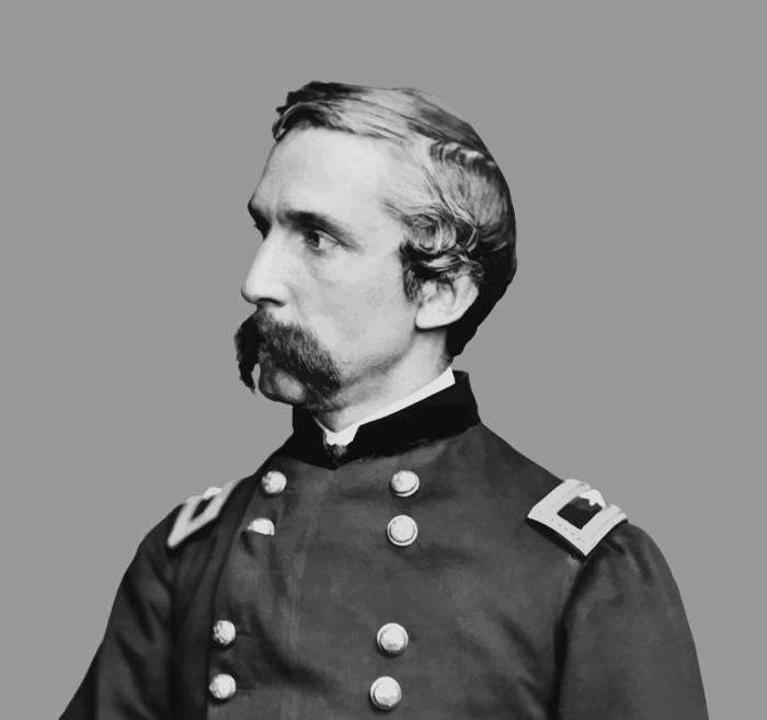 2. General Joshua Chamberlain