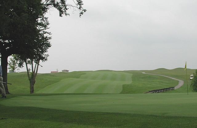 10. Kenny Rapier Golf Course