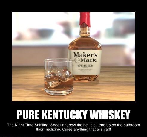 6. Kentucky's special medicine: