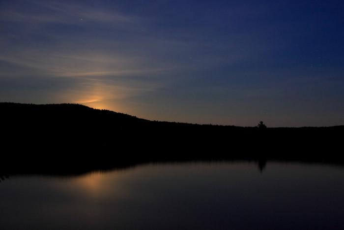 10.Lake Ninevah.