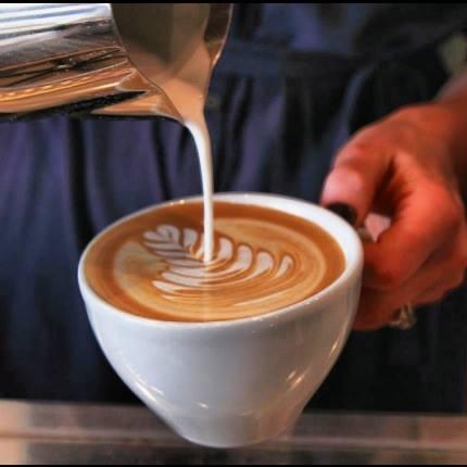 Lamplighter Coffee