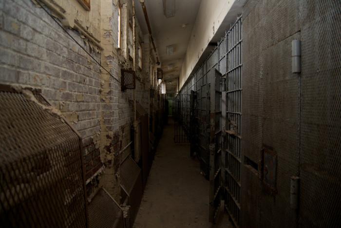 Lorton Hallways