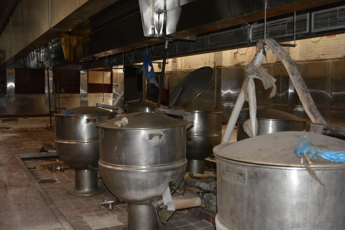 Lorton Kitchen