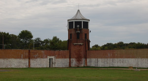 This Abandoned Prison In Virginia Has A Truly Terrifying History