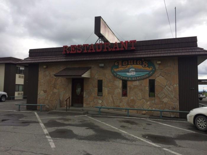 Best Restaurants In Whittier Alaska