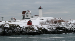 Why You Definitely Should Not Be Dreading Winter in Maine