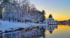 23 Times Snow Transformed Minnesota Into The Most Beautiful Scenery