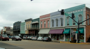 11 Places You Recognize From Mississippi That Showed Up In Famous Movies