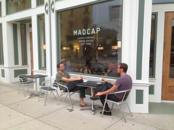 5) Madcap, Grand Rapids