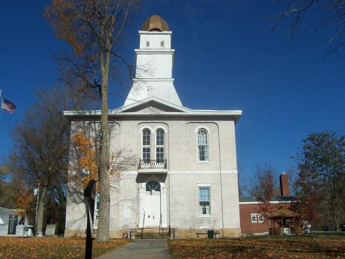 9. Gold Bullion Buried in Martin County
