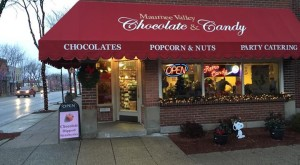 Maumee Valley Chocolate and Candy