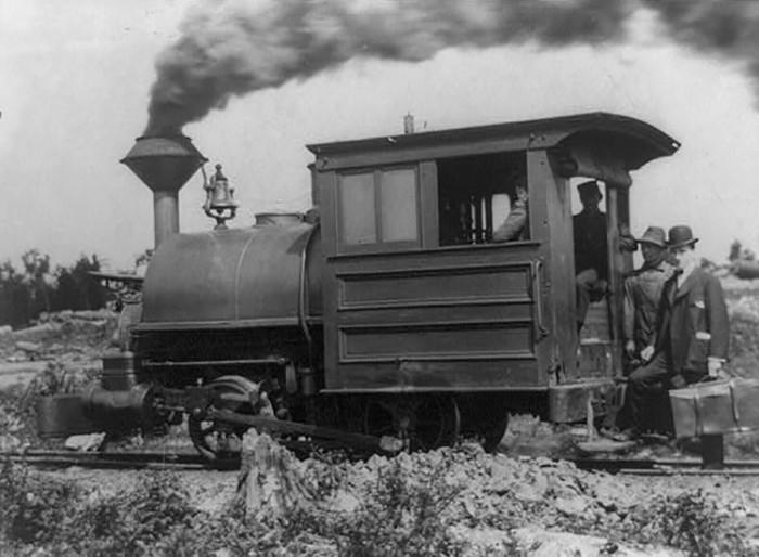 3. 1903 - Mesabi Range.