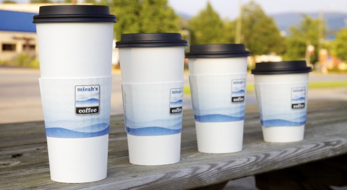 Micah's coffee