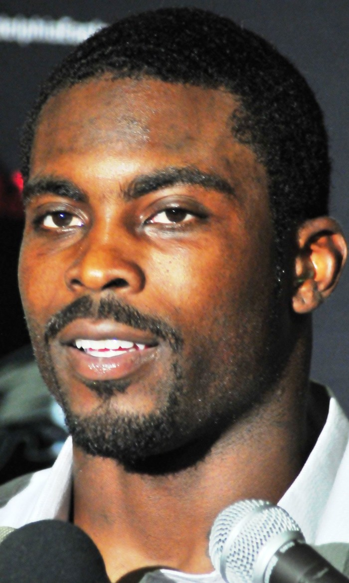 19. Michael Vick is from Virginia, isn't he?
