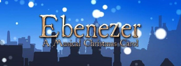 "7. Attend ""Ebenezer, A Musical Christmas Carol"" in Reno at the Eldorado Resort Casino."