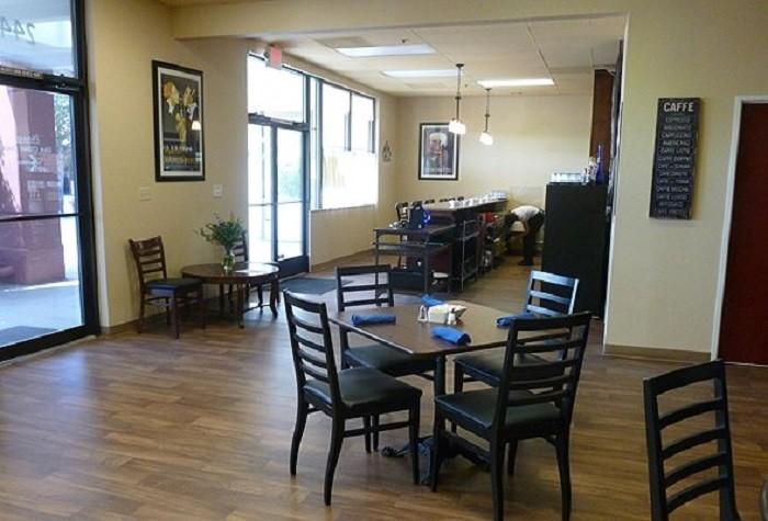 10. Bleu Cafe - Carson City, NV