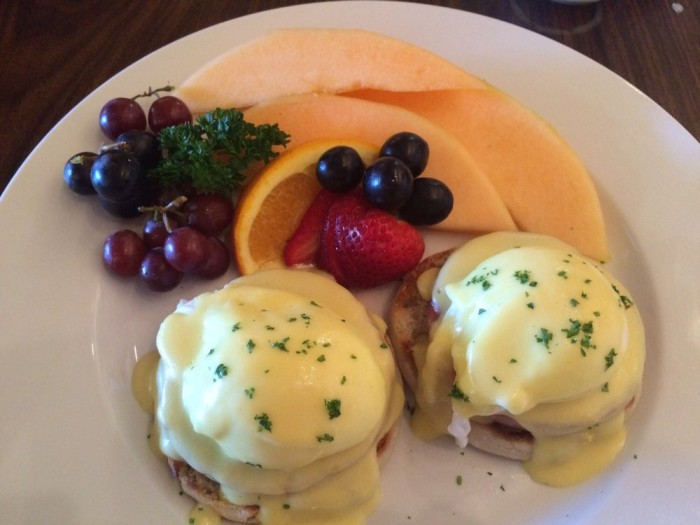 NV Breakfast 10.10