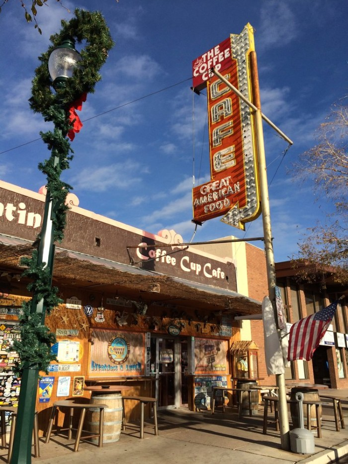 13. The Coffee Cup - Boulder City, NV