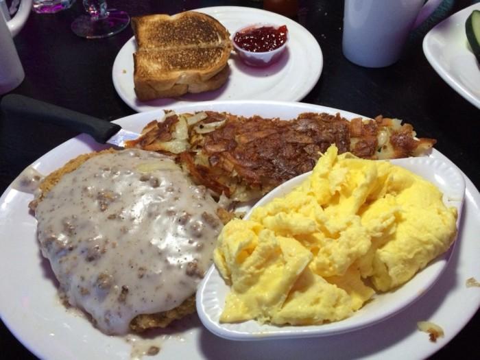 NV Breakfast 3.3