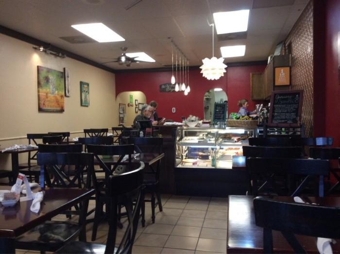 Bleu Cafe Carson City Nv Menu