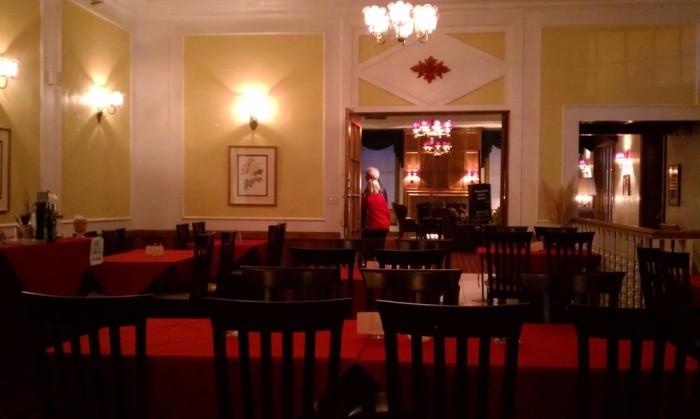 5. The Restaurant - Boulder City, NV