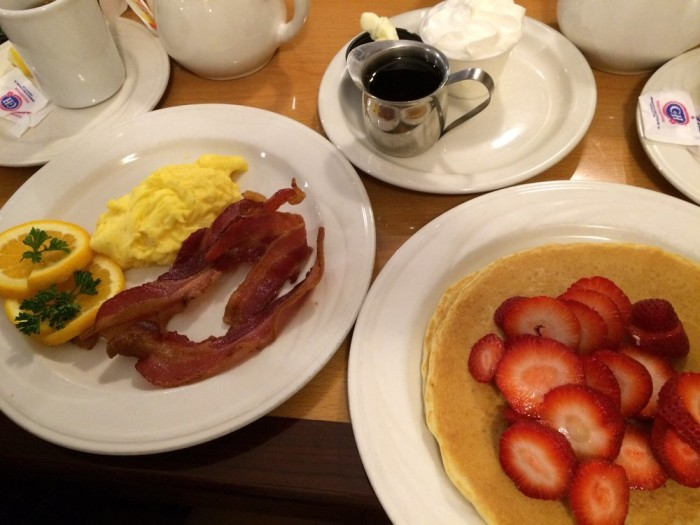 NV Breakfast 8.8