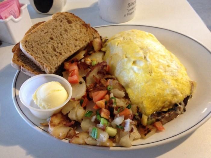 NV Breakfast 9.9