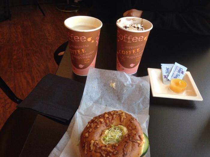 NV Coffee 5.5