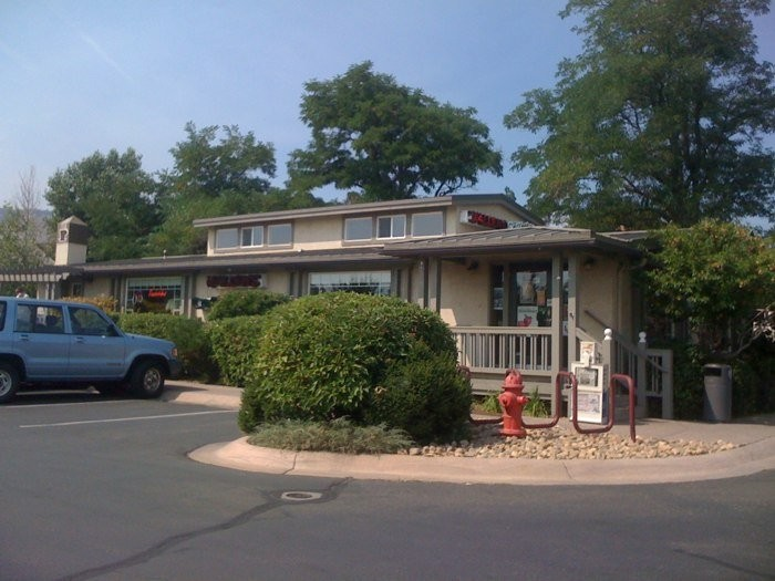 4. Walden's Coffeehouse - Reno, NV